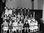 [Anniversary Service at Beatrice Street Wesleyan Chapel, Oswestry]