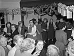 [Weston Rhyn Women's Institute Christmas Party]