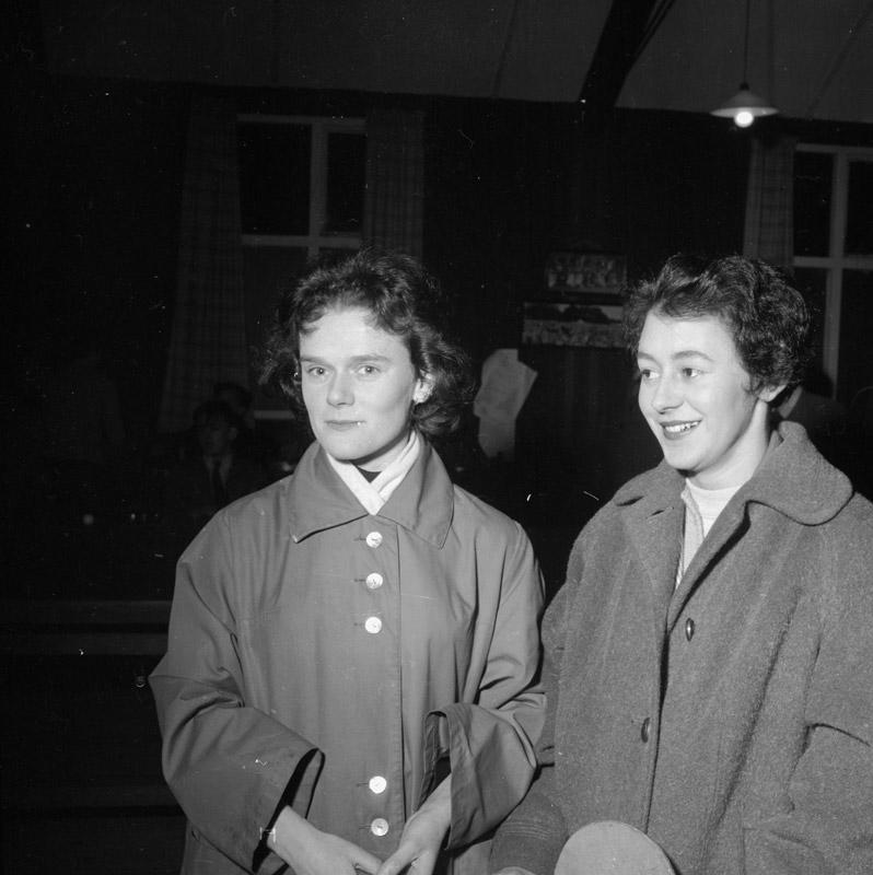 [Penrhos-Garnedd Youth Club, Bangor]