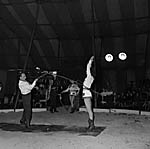 [Robert Bros Circus at Welshpool]