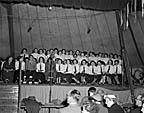 [Urdd National Eisteddfod, Bala 1954]