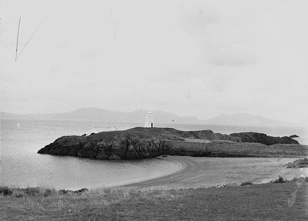 [Llanddwyn Island]