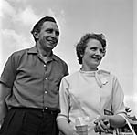 [Eisteddfod Genedlaethol yr Urdd, Brynaman 1963]