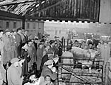 [Smithfield Market, Ellesmere]