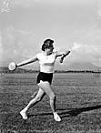 [Merionethshire school sports in Harlech]