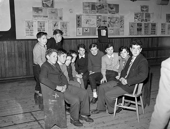 [Pwllheli Youth Club]