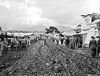 [The Royal Welsh Agricultural Show at Bangor 1958]
