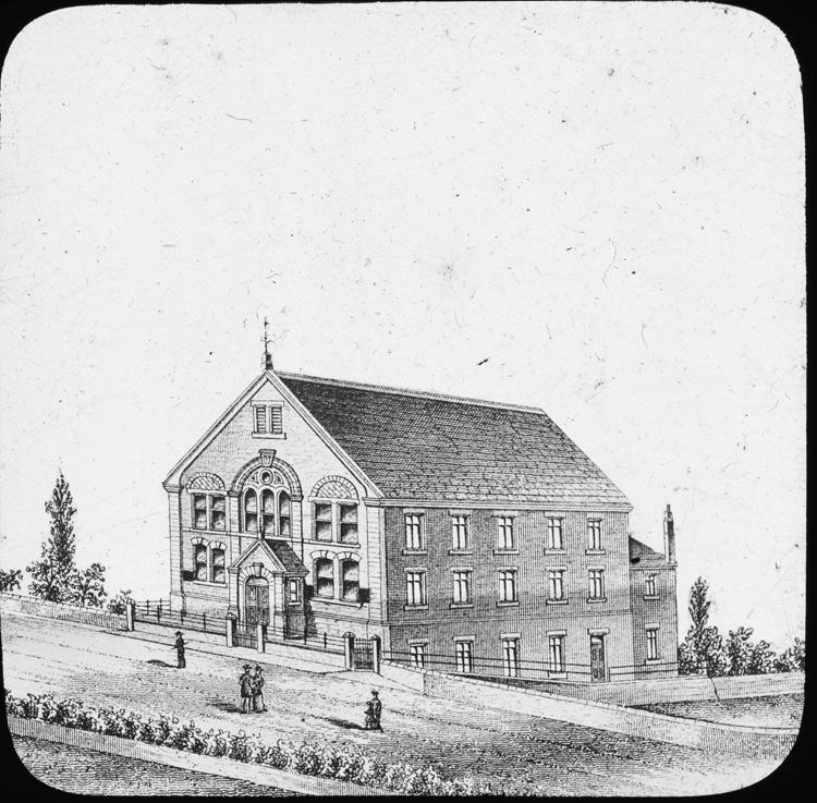 [Bethel Chapel, Brymbo]