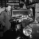 """[""""Bob Carmel"""" from Anglesey, inventor and motor engineer]"""