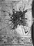 [Oswestry Development Plan map]