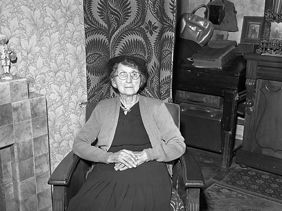 [Margaret Williams of Brynsiencyn]