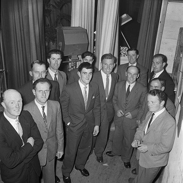 The [Eisteddfod Butlins Pwllheli 1962]