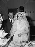 [Downs/Cardsley wedding at Hordley]