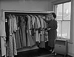 [Florette's; the Silver Jubilee of an Oswestry dress shop]