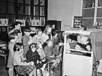 [Brithdir Junior School, near Dolgellau]
