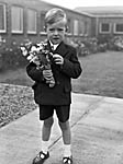 [Oswestry Infant School, Middleton Road, Oswestry]