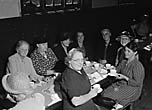 [Old Folks Tea Party given by the canteen ladies of the Midland Red Bus Company]