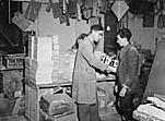 [B. S. Bacon (Games) Ltd toy factory in Llanrwst]
