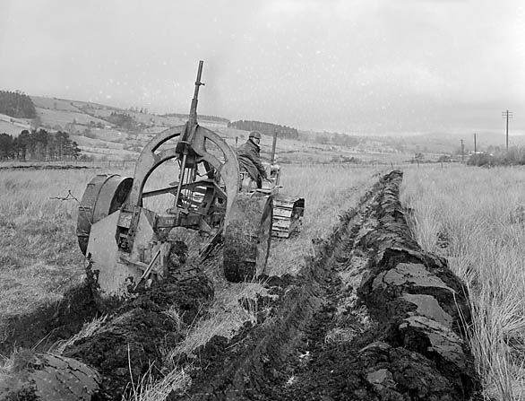 [Cuthbertson plough in Llanuwchllyn]