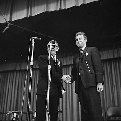 [Eisteddfod Genedlaethol 1966, Aberafan]