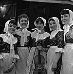 [Eisteddfod Genedlaethol yr Urdd, Llanrwst 1968]