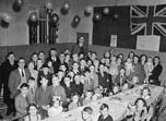[Llandrindod [Territorial Army] R.A. party]