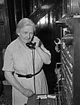 [Telephone Exchange]