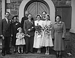 [Evans/Evans wedding at Llangynog]