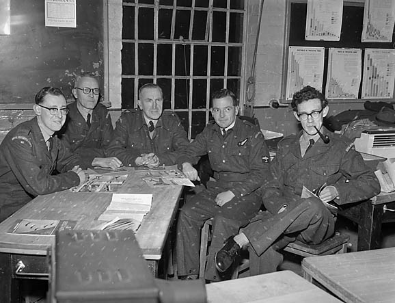 [Oswestry Observer Corps]