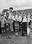 [Dolgellau Folk Festival]