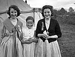 [The Conwy Valley Eisteddfod at Llanrwst]