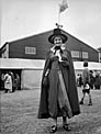 [National Eisteddfod of Wales 1958, Ebbw Vale]
