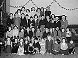 [Whitchurch British Legion Children's New Year Party]
