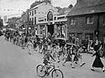 [Ellesmere Coronation Parade]