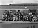 [Staff and Management Committee of the Robert Jones and Agnes Hunt Orthopaedic Hospital, Gobowen]