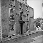 [Geoff Charles visits Laugharne with his camera, Dylan Thomas country]