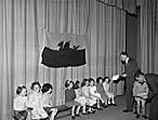 [St David's Day, Ellesmere School]