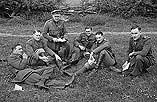 [Territorial Army Training Camp, Blackdown Park, Malvern]