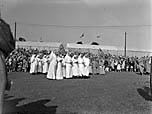 [National Eisteddfod of Wales 1956, Aberdare]