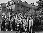 [Opening of Paul's Moss Homes, Whitchurch]