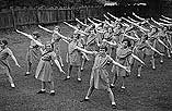 [Welshpool Girls' County School]