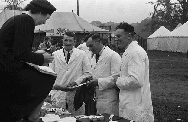 [The Salop Show, 1947]