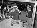[Christmas at the Orthopaedic Hospital, Gobowen]