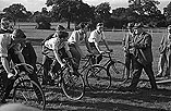 [Criftin's (Dudleston Heath) Show and Sports, including a half-mile bicycle race]