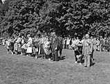 [North Breconshire Agricultural Show at Builth Wells]