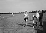 [County Youth Athletic meeting at Shrewsbury]