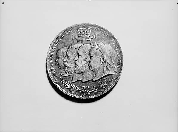 [Queen Victoria memorabilia]