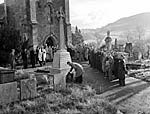 [Remembrance Day at Llansilin]