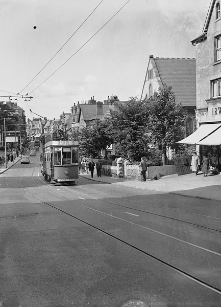 [Colwyn Bay trams]