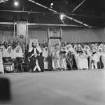 National Eisteddfod 1972, Haverfordwest